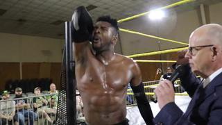 PowerBomb Wrestling 07-15-18