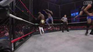 #2: Moose Impact Wrestling Highlights