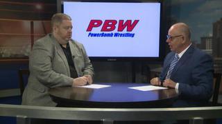 PowerBomb Wrestling 07-22-18