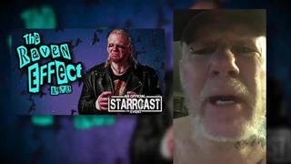 Starrcast - The Raven Effect