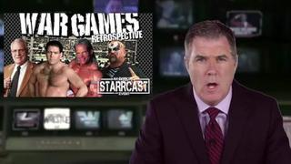 Starrcast - War Games Retrospective Preview
