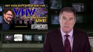 Starrcast - What Happened When with Tony Schiavone and Friends Preview