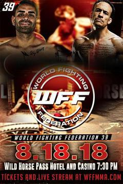 World Fighting Federation 39