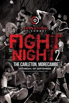 Evolution of Combat: Fight Night 2