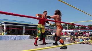 PowerBomb Wrestling 08-12-18