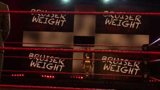 NXT UK Pete Dunne entrance