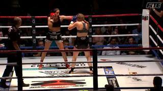 Great Showcase From SuperFightSeries VI King of Kings