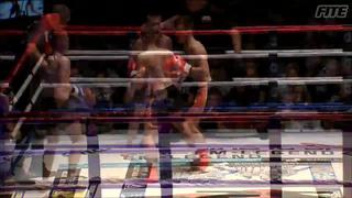 SuperFightSeries VI On Full Display With A Great Highlight Moment