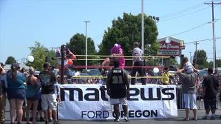 PowerBomb Wrestling 08-19-18