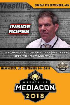 Inside The Ropes Live: The Observations Of Dave Meltzer