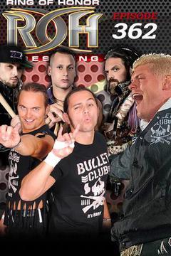 #1: ROH Wrestling: Episode #362