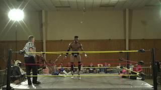 PowerBomb Wrestling 08-26-18