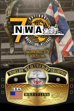 #3: NWA 70th Anniversary