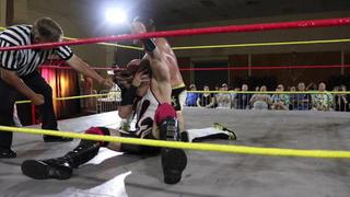 PowerBomb Wrestling 09-02-18