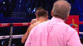 "Gennady ""GGG"" Golovkin vs Rubio Highlights"