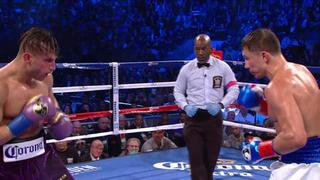 "#1: Gennady ""GGG"" Golovkin vs David Lemiuex Highlights"