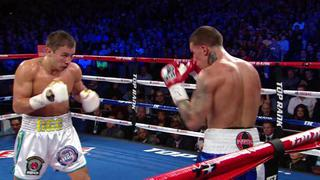 "Gennady ""GGG"" Golovkin vs Rosado Highlights"