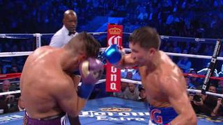 Gennady Golovkin vs David Lemiuex - Best Moments