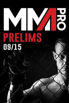 MMA Pro League: Prelims