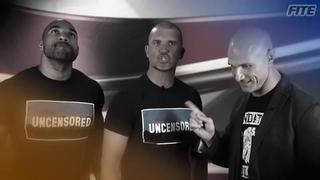 ROH Death Before Dishonor - The Briscoes vs SoCal Uncensored Promo