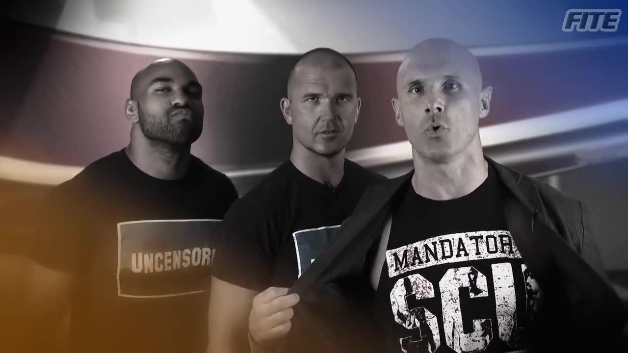 ▷ ROH Death Before Dishonor - The Briscoes vs SoCal Uncensored Promo - FITE