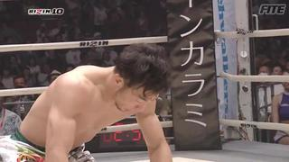 RIZIN 10 - Tenshin Nasukawa Highlight 1