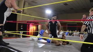 PowerBomb Wrestling 09-30-18