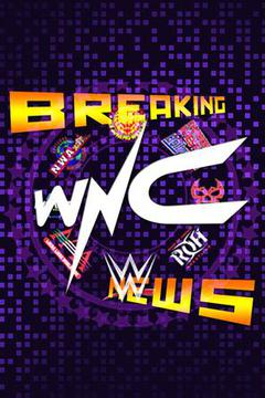 Breaking News,October 1:  Punishment 4 WWE & 205 No Live Champs