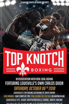 Top Knotch Boxing