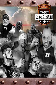 National Syndicate Wrestling: Season 2, Ep.8