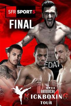 Partouche Kickboxing Tour - Final