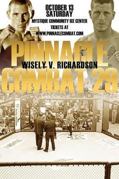 Pinnacle Combat 29 - Wisely vs Richardson