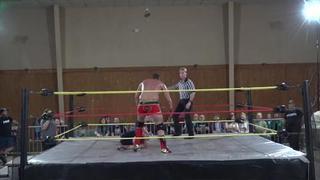 PowerBomb Wrestling 10-07-18