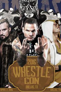 Wrestlecon Supershow 2016