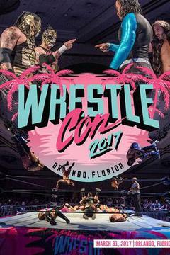 WrestleCon Super Show 2017