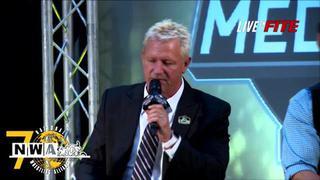 #1: Jeff Jarrett On Nwa 70