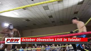 PowerBomb Wrestling 10-14-18