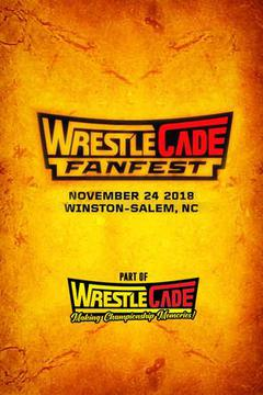 WrestleCade Weekend: FanFest Podcast