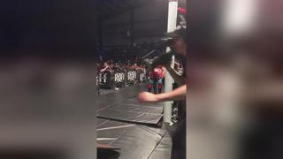 ROH table spot