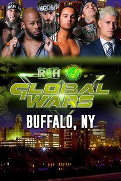 ROH Global Wars: Buffalo, NY