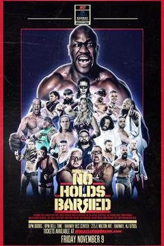 WrestlePro No Holds Barred