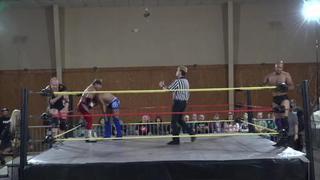 PowerBomb Wrestling 10-21-18