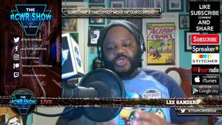 The RCWR Show: Episode 621 The Day Roman Reigns Shocked the World!