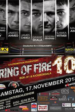 Ring Of Fire 10