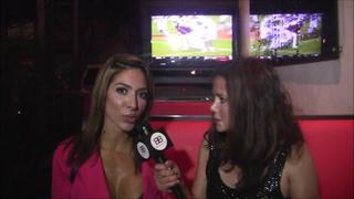 #1: Farrah Abraham interview