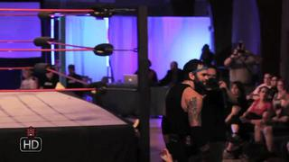 IHW Unstoppable: Season 1, Ep.2