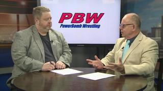 PowerBomb Wrestling 11-04-18