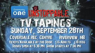 IHW Unstoppable: Season 1, Ep.5