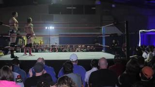 IHW Unstoppable: Season 3, Ep.4