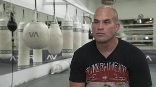 Tito Ortiz Interview Ahead Of Chuck Liddell Bout